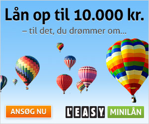 leasy minilån - Lån op til 10.000 kr