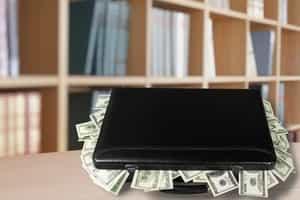bidragssatserne stiger hos nykredit