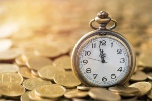 Minifinans udbetaling