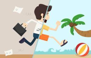 Udbetaling af feriepenge