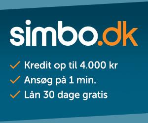 Simbo kredit