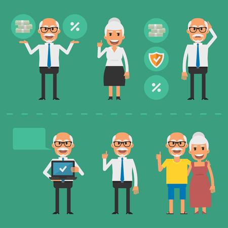 pension opsparing