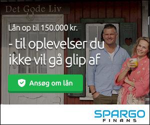 Spargo Finans lån 150000 kr