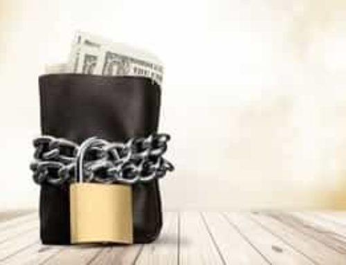 Bidragssatserne stiger lån pludselig bliver en del dyrere