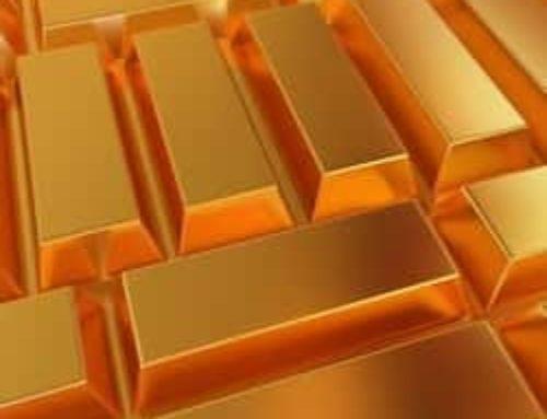 Sådan handler du med guld