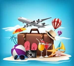 penge til ferie