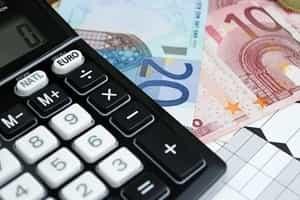 valuta kroner euro omregner