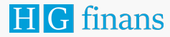 HG Finans logo