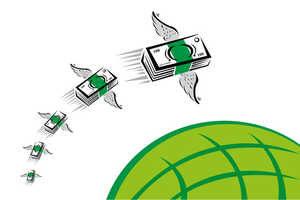Ferratum lån 15000 flyvende penge udbetalt til dig