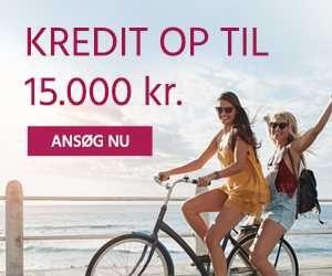 kassekreditten.dk kredit op til 15000 kr