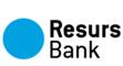 resursbank logo lille