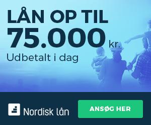 nordisklaan