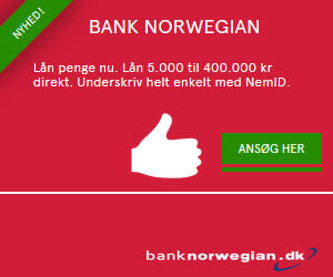 Hvem står bag Bank Norwegian A/S