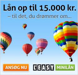 Leasy minilån 15000