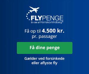 flypenge