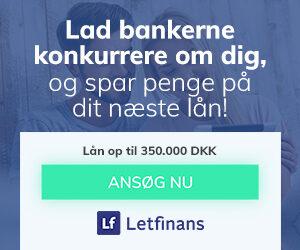 letfinans
