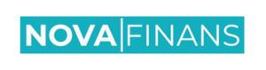 Nova finans logo
