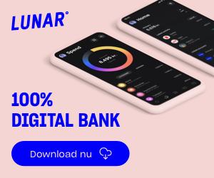 Lunar digital bank
