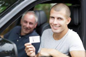kørekort og ny bil