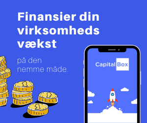 capitalbox virksomhedslån
