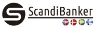 Scandibanker lån fra 50.000 - 500.000 kr.