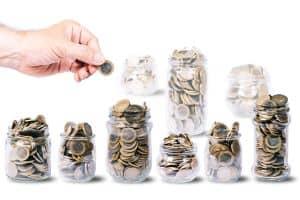 Finansiering på 2 minutter - Find den billigste finansiering her!