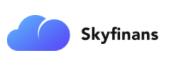 Skyfinans logo