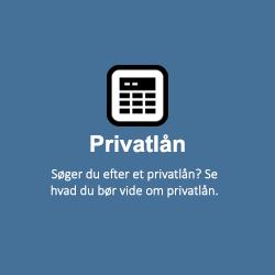Privatlån