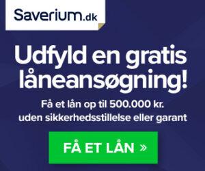 saverium udfyld en gratis låneansøgning