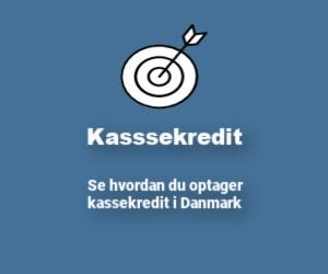 kassekredit i Danmark